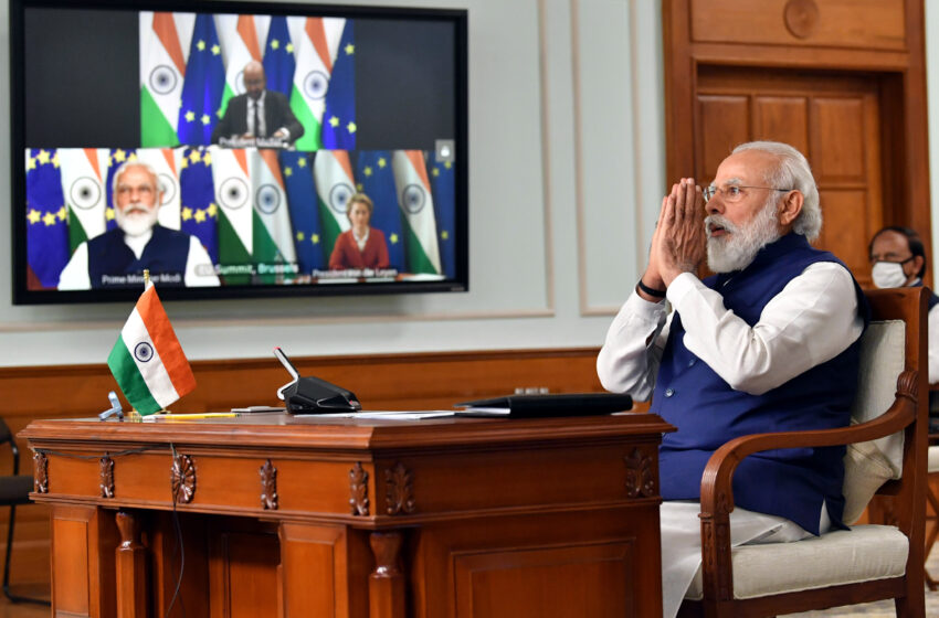 Why India-EU Free Trade Agreement Looks Distant