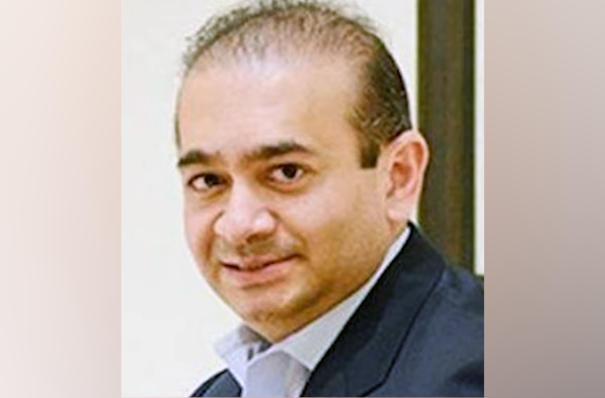 UK Court Says Nirav Modi Can Be Extradited