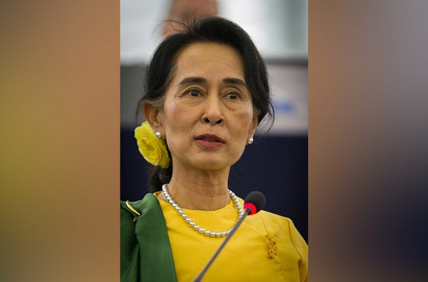 Military Seizes Power In Myanmar; Uphold Rule Of Law, Says India