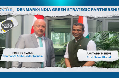 India Great Facilitator, Multiplier For New Green Technology: Danish Envoy Freddy Svane