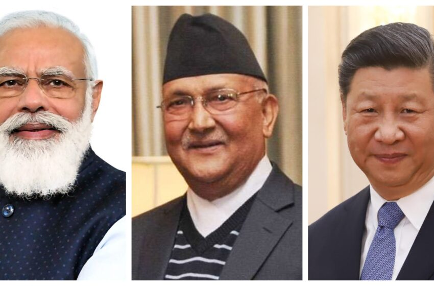 Nepal May Play China Card But India Has Its Own Strengths