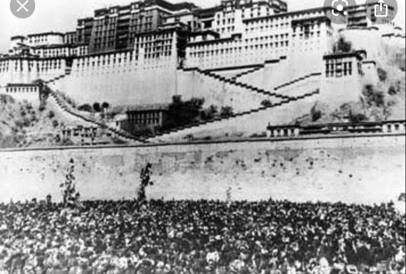 The Crisis In Tibet: Six Decades And Counting