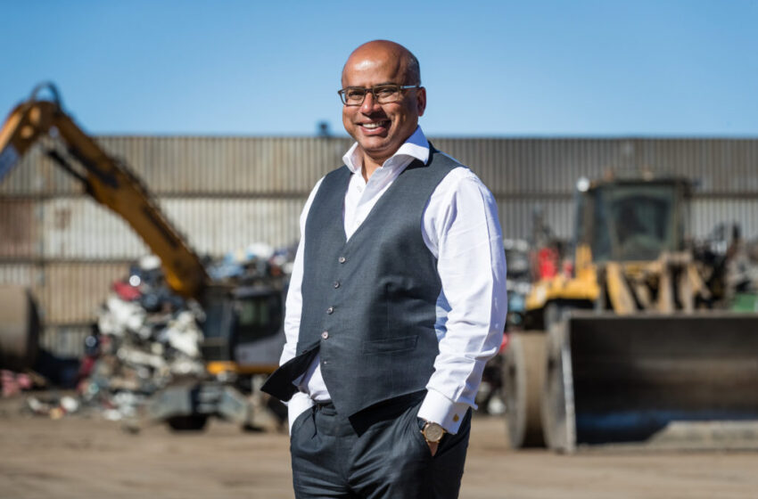 British Indian Sanjeev Gupta's Firm An 'Asset' & Political Liability For UK