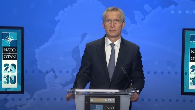 India And We Can Do More Together: Nato Chief On China Challenge