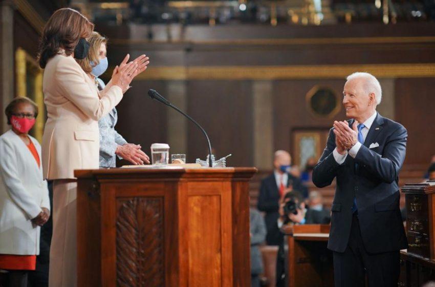 U.S. Needs To Dominate Future Tech: Biden