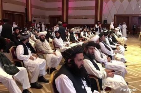 Attempts To Persuade Taliban As Istanbul Summit Approaches