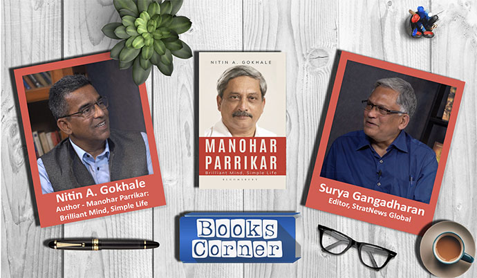 'Parrikar Knew The Stakes And The Risks But Was Never Deterred'