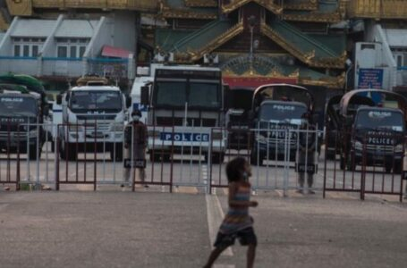 100 Days Since Myanmar's Coup: Looming Economic Collapse, Poverty And Hunger