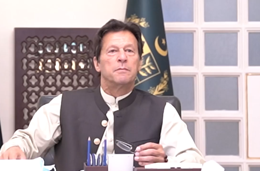 India's Diplomats 'More Pro-Active' Than Ours, Says Imran Khan