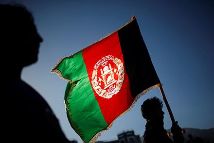 Saving The Future Of Afghanistan: It Truly Is 'Now or Never'