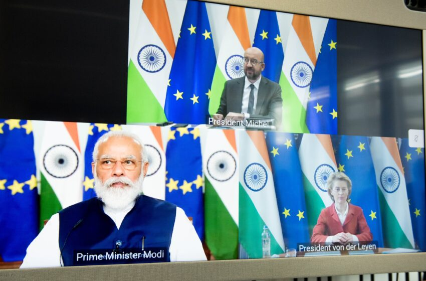 India-EU Summit: Tech Outcomes Likely But No Great Expectations On Trade