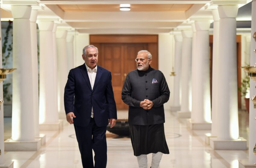 Understand India's Stance, Happy With Indians' Support: Israeli Diplomat