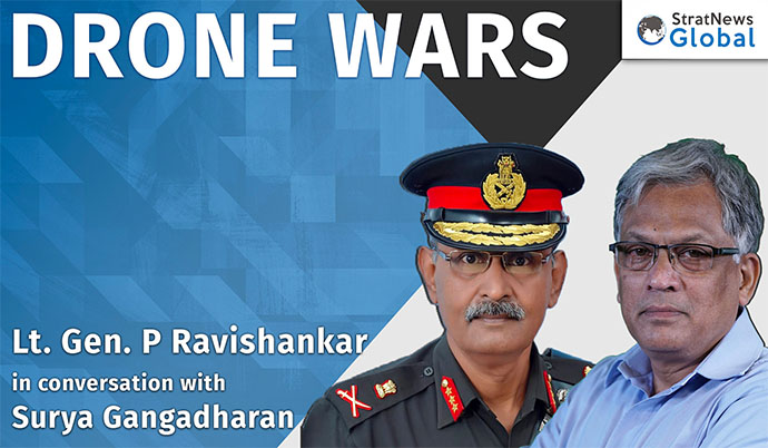 'India Tends To Be Reactive, Waiting Until The Threat Is Upon Us'