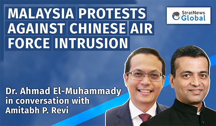 'China Deliberately Flexing Muscle, Ignoring Protests, Playing ASEAN Individually'