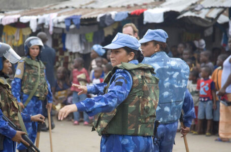 India And The Changing Paradigm Of UN Peacekeeping