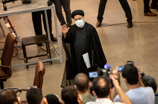 Election Of Hardline Iran President May Not Kill Nuclear Deal