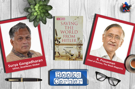 'World War II Told From An Indian Perspective'
