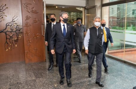 U.S. To Stay Engaged In Afghanistan; Ties With India Vital: Blinken