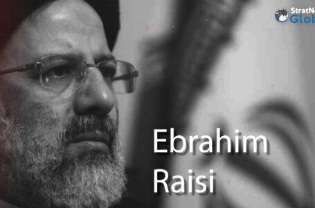 Who Is Iran's New President Ebrahim Raisi?