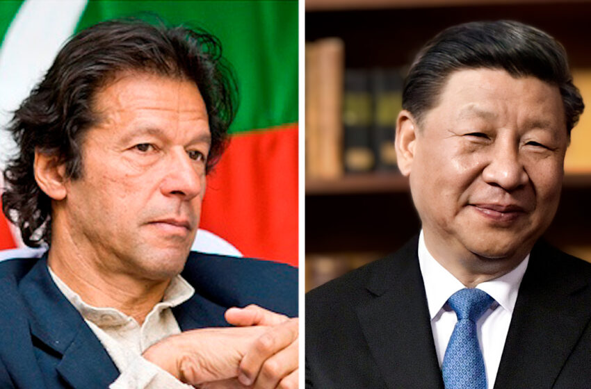 'Iron Brothers' China And Pakistan Learn To Do Business Together