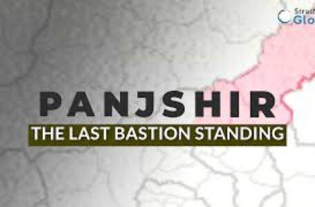 Panjshir, The Last Bastion Standing