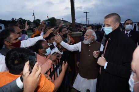 Modi's U.S Visit: Afghanistan, Nuclear 'Sub'-Text & A Lot More