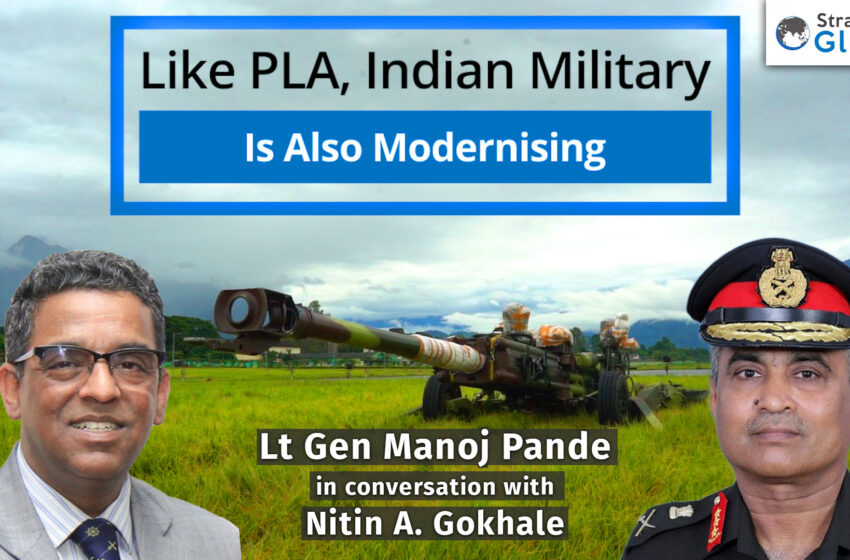 PLA's Modernisation May Be Impressive But Operationalising It Is An Issue, Says Eastern Army Commander