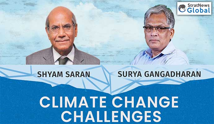 'India Must Rebuild The Coalition Of The Past In These Climate Negotiations'