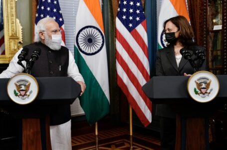 Modi Gets A Gentle Nudge on Human Rights But All's Well