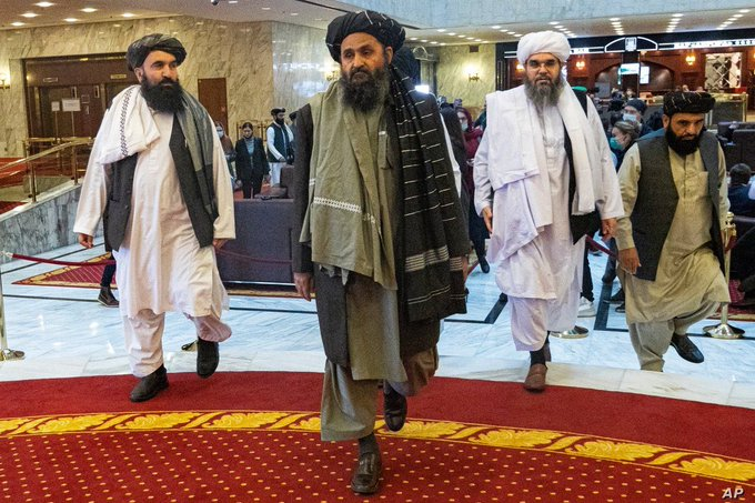 India's Gamble In The New Great  Game, Talking To The Taliban
