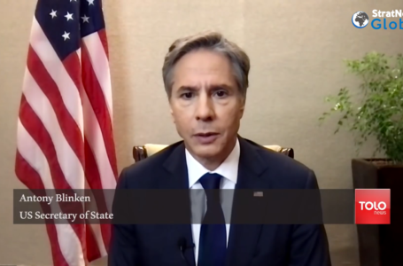 If Taliban Upholds Basic Rights, It's A Govt We Can Work With, If It Doesn't, We Won't: Blinken