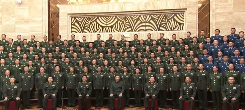 Implications Of Recent Developments In PLA's Western Theatre Command