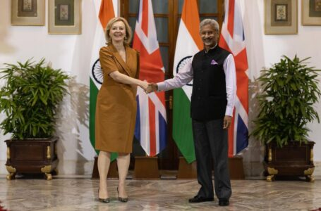 India, UK Stress Strong Climate Agenda Ahead Of COP26