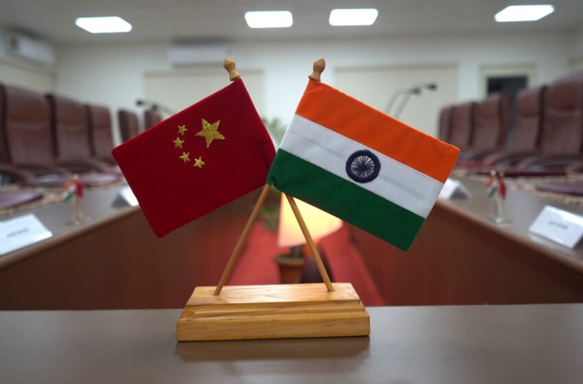 What India's Doing To Remain A Step Forward In The Eastern Sector
